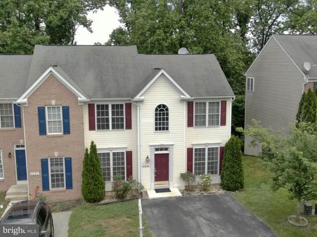 6324 Cross Ivy Road, ELKRIDGE, MD 21075 (#MDHW295354) :: Corner House Realty