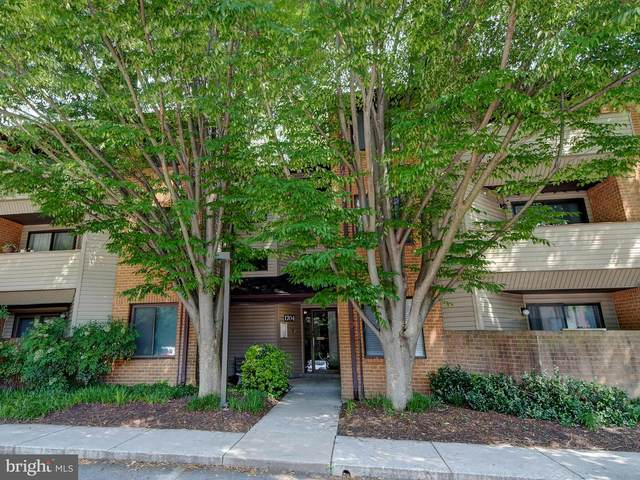 1704 Mount Washington Court C, BALTIMORE, MD 21209 (MLS #MDBA552718) :: PORTERPLUS REALTY
