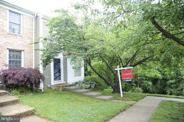 121 Spruce Woods Court, ABINGDON, MD 21009 (#MDHR260550) :: Advance Realty Bel Air, Inc