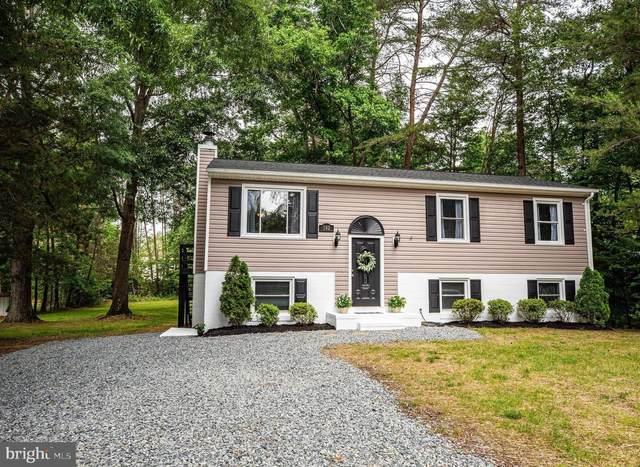 382 Land Or Drive, RUTHER GLEN, VA 22546 (#VACV124358) :: Eng Garcia Properties, LLC