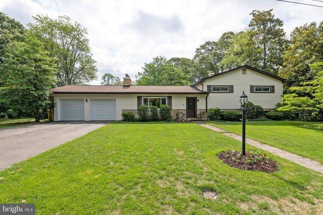 210 Pine Avenue, SEVERNA PARK, MD 21146 (#MDAA469860) :: Berkshire Hathaway HomeServices McNelis Group Properties