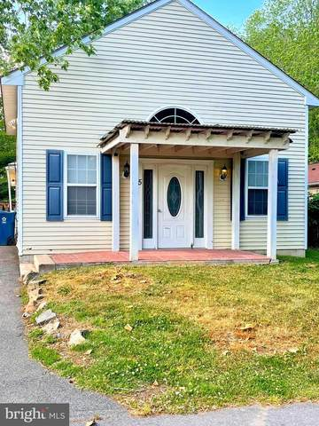 15 Russell Street, NORTH EAST, MD 21901 (#MDCC175014) :: The Sky Group