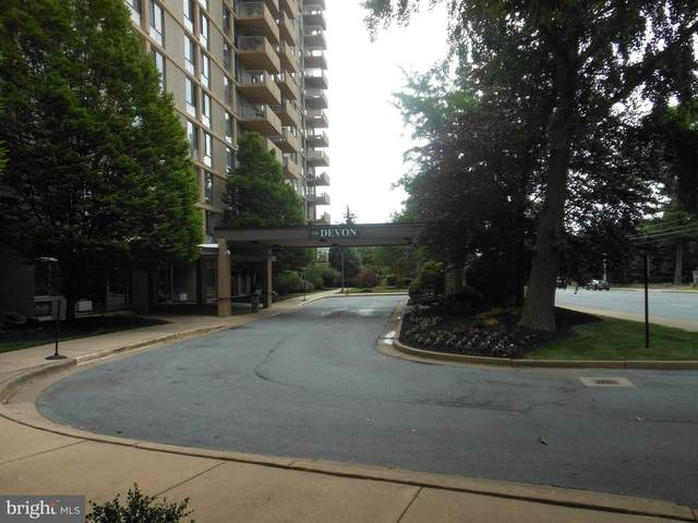 2401-UNIT Pennsylvania Avenue #209, WILMINGTON, DE 19806 (#DENC527542) :: Loft Realty