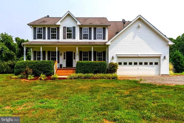 9107 Old Stillhouse, RIXEYVILLE, VA 22737 (#VACU144646) :: AJ Team Realty