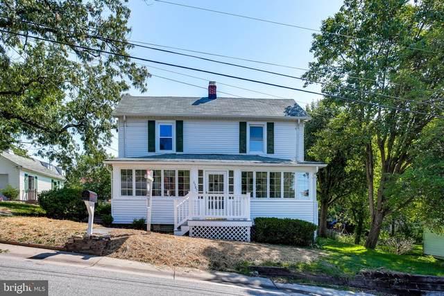 6383 Beechfield Avenue, ELKRIDGE, MD 21075 (#MDHW295380) :: Keller Williams Realty Centre