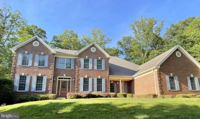 11526 Seneca Woods Court, GREAT FALLS, VA 22066 (#VAFX1204740) :: RE/MAX Cornerstone Realty