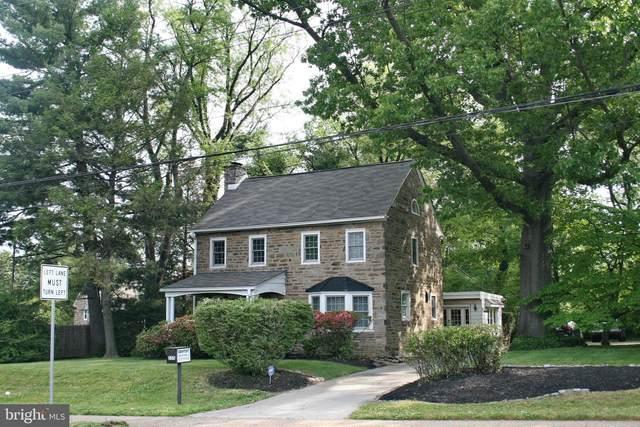 335 W Cheltenham Avenue, ELKINS PARK, PA 19027 (#PAMC695046) :: LoCoMusings