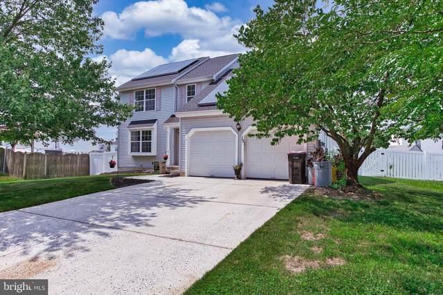 13 Arrowwood Drive, SICKLERVILLE, NJ 08081 (MLS #NJCD420954) :: Kiliszek Real Estate Experts