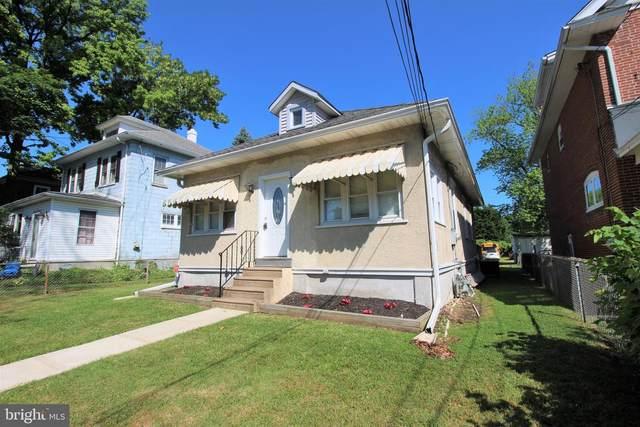 943 11TH Avenue, PROSPECT PARK, PA 19076 (#PADE547268) :: The Matt Lenza Real Estate Team