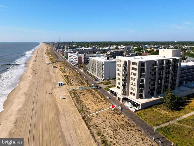 1 Virginia Avenue Space B, REHOBOTH BEACH, DE 19971 (#DESU183952) :: CoastLine Realty