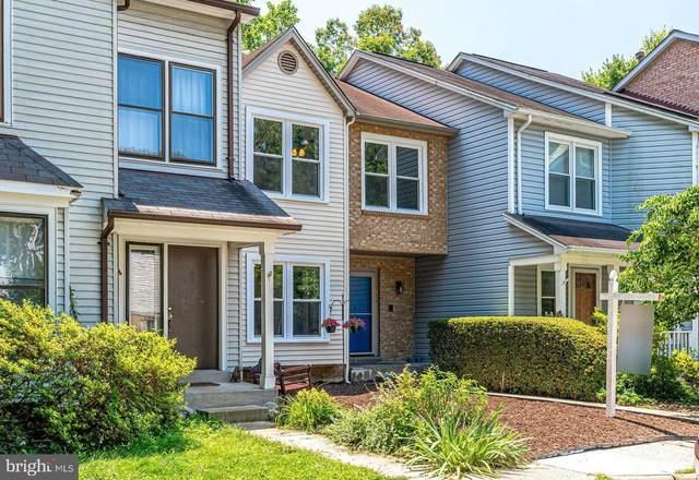 9403 Odyssey Court, BURKE, VA 22015 (#VAFX1204772) :: Debbie Dogrul Associates - Long and Foster Real Estate