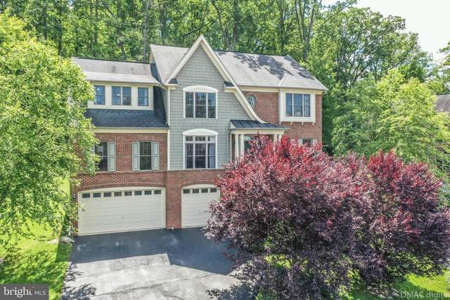 6720 Box Turtle Court, NEW MARKET, MD 21774 (#MDFR283234) :: Jim Bass Group of Real Estate Teams, LLC