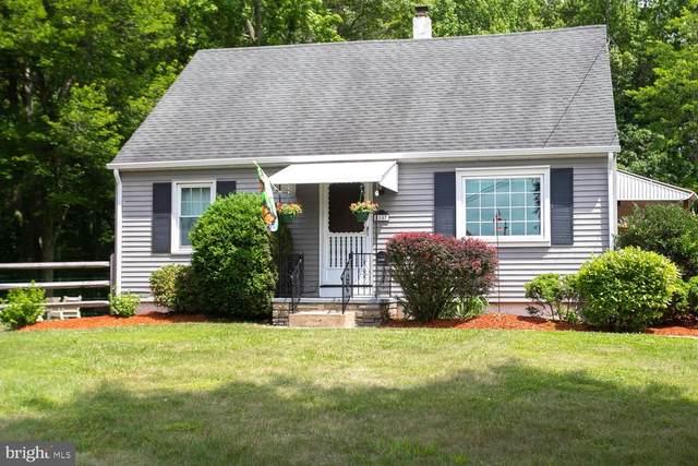 54 Charles Bossert Drive, BORDENTOWN, NJ 08505 (#NJBL398772) :: Blackwell Real Estate