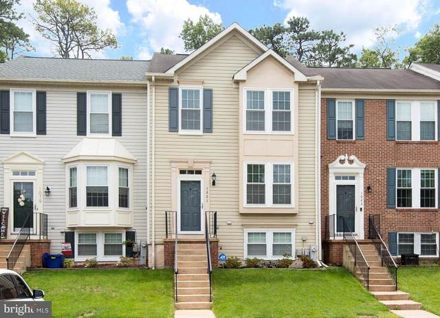 1021 Chestnut Moss Court, CHESTNUT HILL COVE, MD 21226 (#MDAA469960) :: Bowers Realty Group