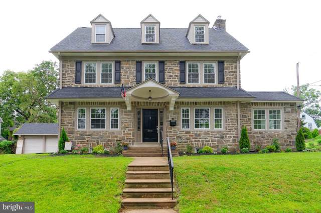 3514 Highland Avenue, DREXEL HILL, PA 19026 (#PADE547302) :: Nesbitt Realty