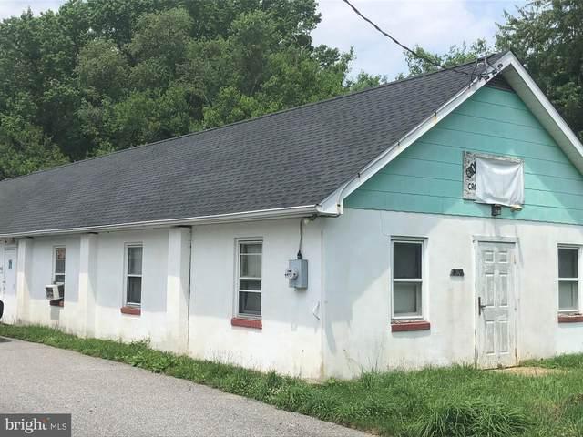 104 Tuckahoe Road, SEWELL, NJ 08080 (#NJGL276336) :: Holloway Real Estate Group
