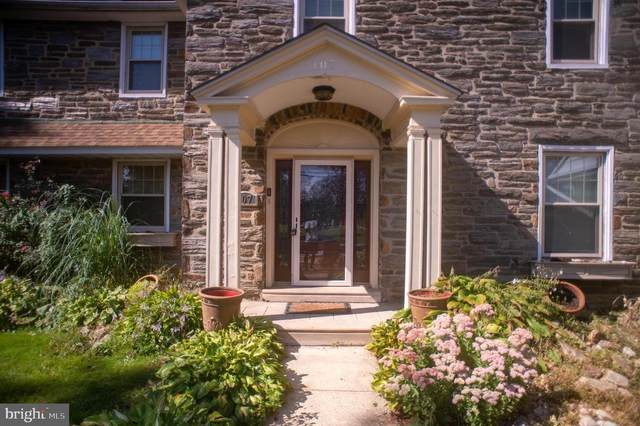 107 W Providence Road, ALDAN, PA 19018 (#PADE547310) :: Shamrock Realty Group, Inc