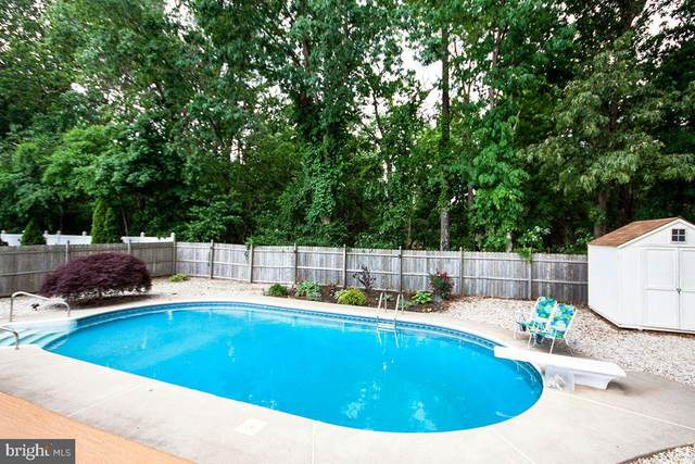 99 Breckenridge Drive, SICKLERVILLE, NJ 08081 (#NJCD420990) :: Jason Freeby Group at Keller Williams Real Estate