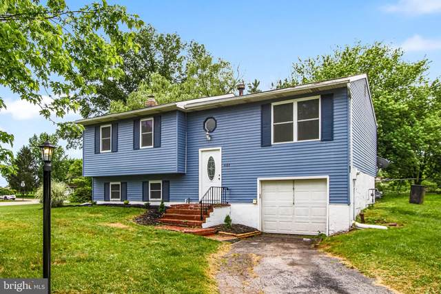 4165 Beaumont Road, DOVER, PA 17315 (#PAYK159372) :: CENTURY 21 Core Partners