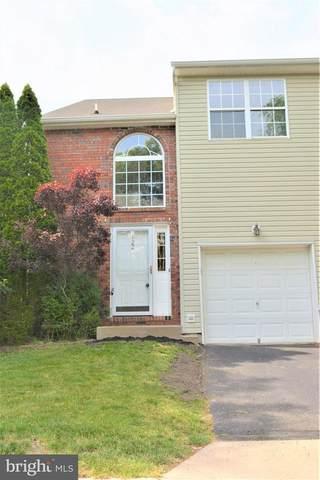 122 Petal Lane, TRENTON, NJ 08638 (#NJME313228) :: Sunrise Home Sales Team of Mackintosh Inc Realtors