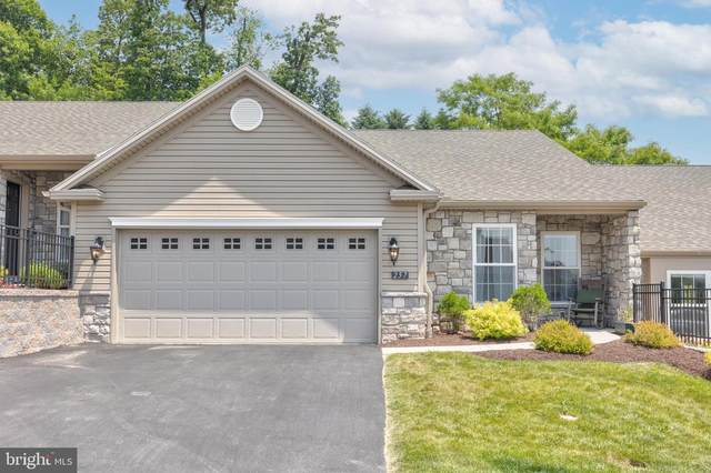 257 Red Haven Road, NEW CUMBERLAND, PA 17070 (#PAYK159376) :: The Joy Daniels Real Estate Group