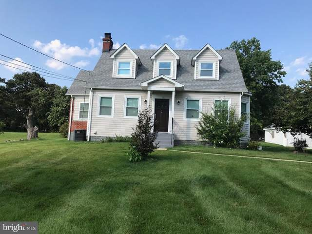 10110 Old Fort Road, FORT WASHINGTON, MD 20744 (#MDPG608164) :: New Home Team of Maryland
