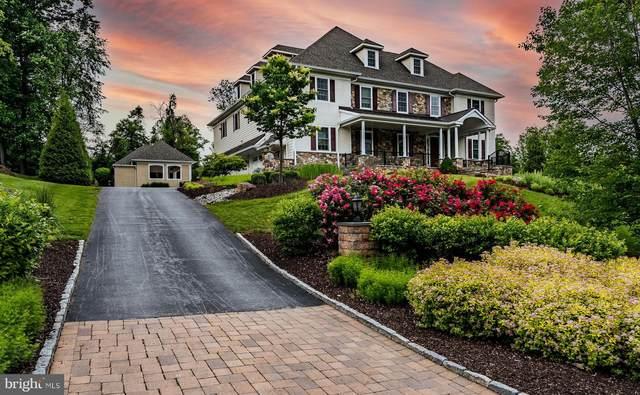 1004 Brick House Farm Lane, NEWTOWN SQUARE, PA 19073 (MLS #PADE547336) :: PORTERPLUS REALTY