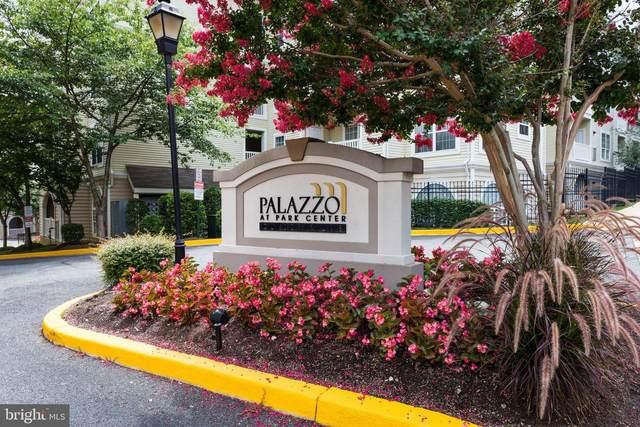 4551 Strutfield Lane #4322, ALEXANDRIA, VA 22311 (#VAAX260384) :: Eng Garcia Properties, LLC