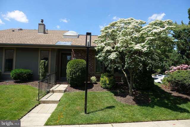 171 Uxbridge, CHERRY HILL, NJ 08034 (#NJCD421014) :: Rowack Real Estate Team