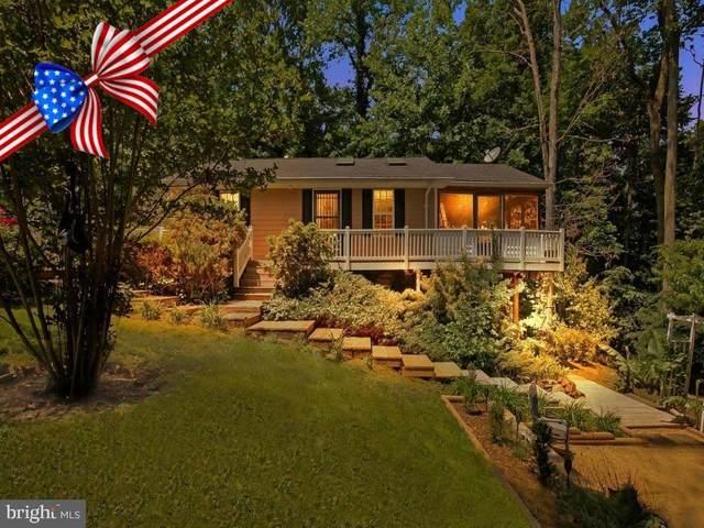 11722 Big Bear Lane, LUSBY, MD 20657 (#MDCA183210) :: Eng Garcia Properties, LLC