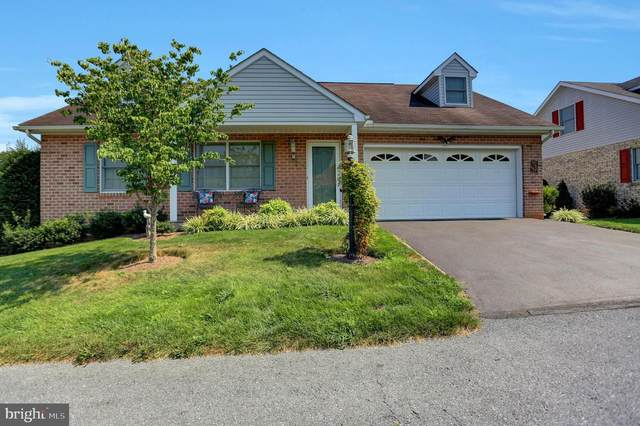 609 Chicory Spring Court, WAYNESBORO, PA 17268 (#PAFL180176) :: TeamPete Realty Services, Inc