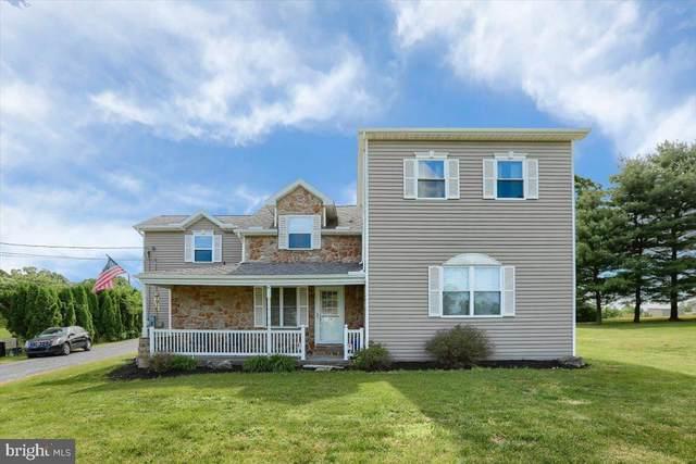 10 Garloff Road, MYERSTOWN, PA 17067 (#PALN119522) :: Iron Valley Real Estate