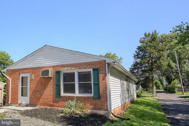 408-AB Ross Avenue, NEW CUMBERLAND, PA 17070 (#PAYK159388) :: The Joy Daniels Real Estate Group