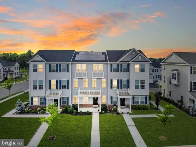 40 Mcintyre Way, CHESTERFIELD, NJ 08515 (#NJBL398830) :: Rowack Real Estate Team