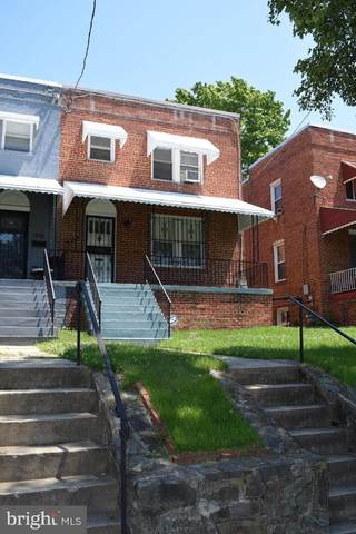 430 Orange Street SE, WASHINGTON, DC 20032 (#DCDC524058) :: Erik Hoferer & Associates