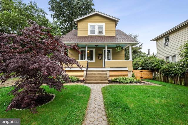 4403 Clydesdale Avenue, BALTIMORE, MD 21211 (#MDBA552960) :: Shawn Little Team of Garceau Realty