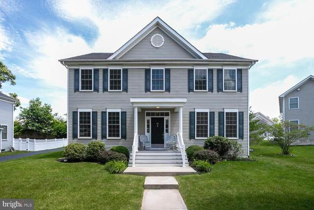 40 Harness Way, CHESTERFIELD, NJ 08515 (#NJBL398850) :: Holloway Real Estate Group
