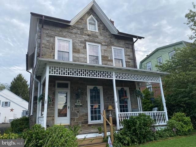 602 Summit Avenue, JENKINTOWN, PA 19046 (#PAMC695262) :: Linda Dale Real Estate Experts