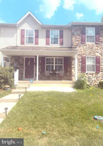 42 Normans Ford Drive, SICKLERVILLE, NJ 08081 (#NJCD421080) :: Charis Realty Group