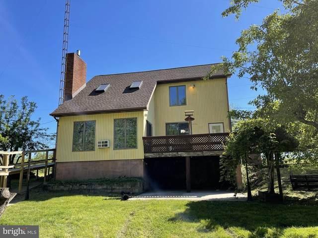 4155 Maclays Mill Road, SHIPPENSBURG, PA 17257 (#PAFL180198) :: Flinchbaugh & Associates