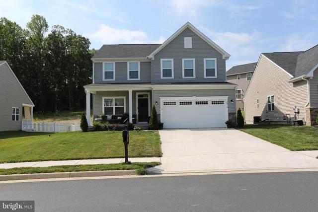 5416 Holley Oak Lane, FREDERICKSBURG, VA 22407 (#VASP231968) :: Debbie Dogrul Associates - Long and Foster Real Estate