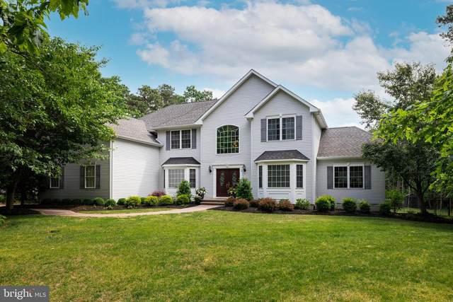 4 John Sloan, MARLTON, NJ 08053 (#NJBL398880) :: Rowack Real Estate Team