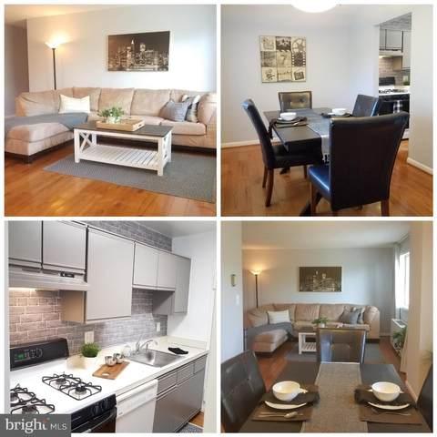 3515 Washington Boulevard #302, ARLINGTON, VA 22201 (#VAAR182466) :: City Smart Living