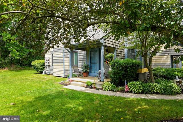 3807-A Chadbury Road, MOUNT LAUREL, NJ 08054 (#NJBL398890) :: Rowack Real Estate Team