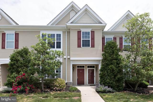 109 Raphael Court, WILLIAMSTOWN, NJ 08094 (#NJGL276464) :: Linda Dale Real Estate Experts
