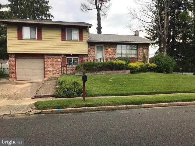 309 W Walnut Avenue, MOORESTOWN, NJ 08057 (#NJBL398914) :: Rowack Real Estate Team