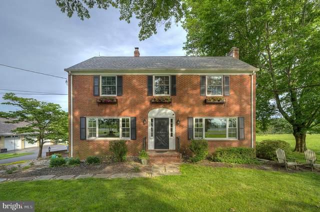 128 Harbourton Woodsville Road, LAMBERTVILLE, NJ 08530 (#NJME313298) :: The Schiff Home Team