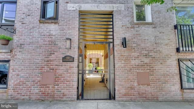 520 Fitzwater Street, PHILADELPHIA, PA 19147 (#PAPH1022916) :: Erik Hoferer & Associates