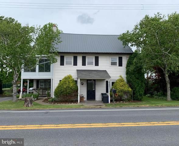 941 N Forge Road, PALMYRA, PA 17078 (#PALN119548) :: Liz Hamberger Real Estate Team of KW Keystone Realty