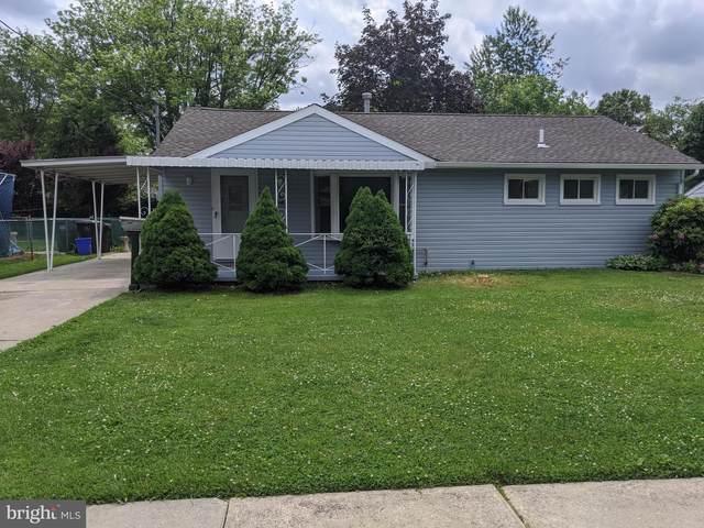 5 Oak Landing Road, LUMBERTON, NJ 08048 (#NJBL398972) :: Holloway Real Estate Group